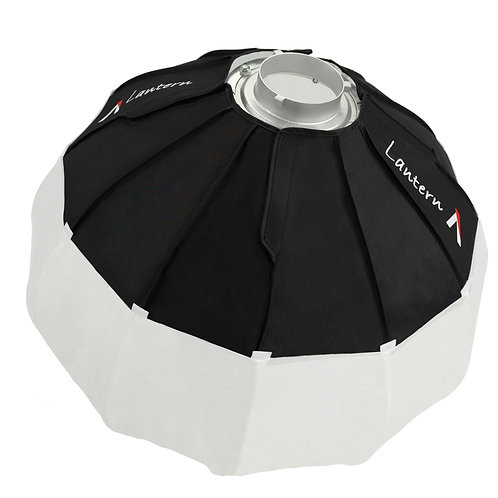 Aputure Lantern 65cm [Softbox for 120D, 300D, 120Dii, 300Dii]