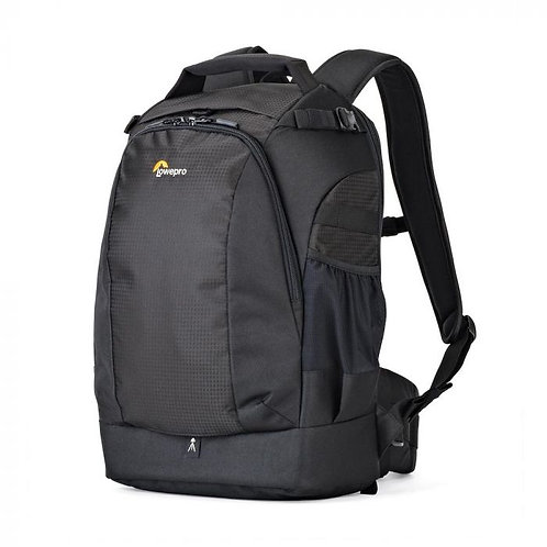 Lowepro Flipside 400 AW II Backpack Black / Mica/Pixel Camo