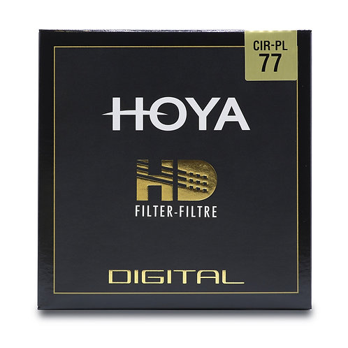 Hoya HD Filter Circular Polariser 52mm