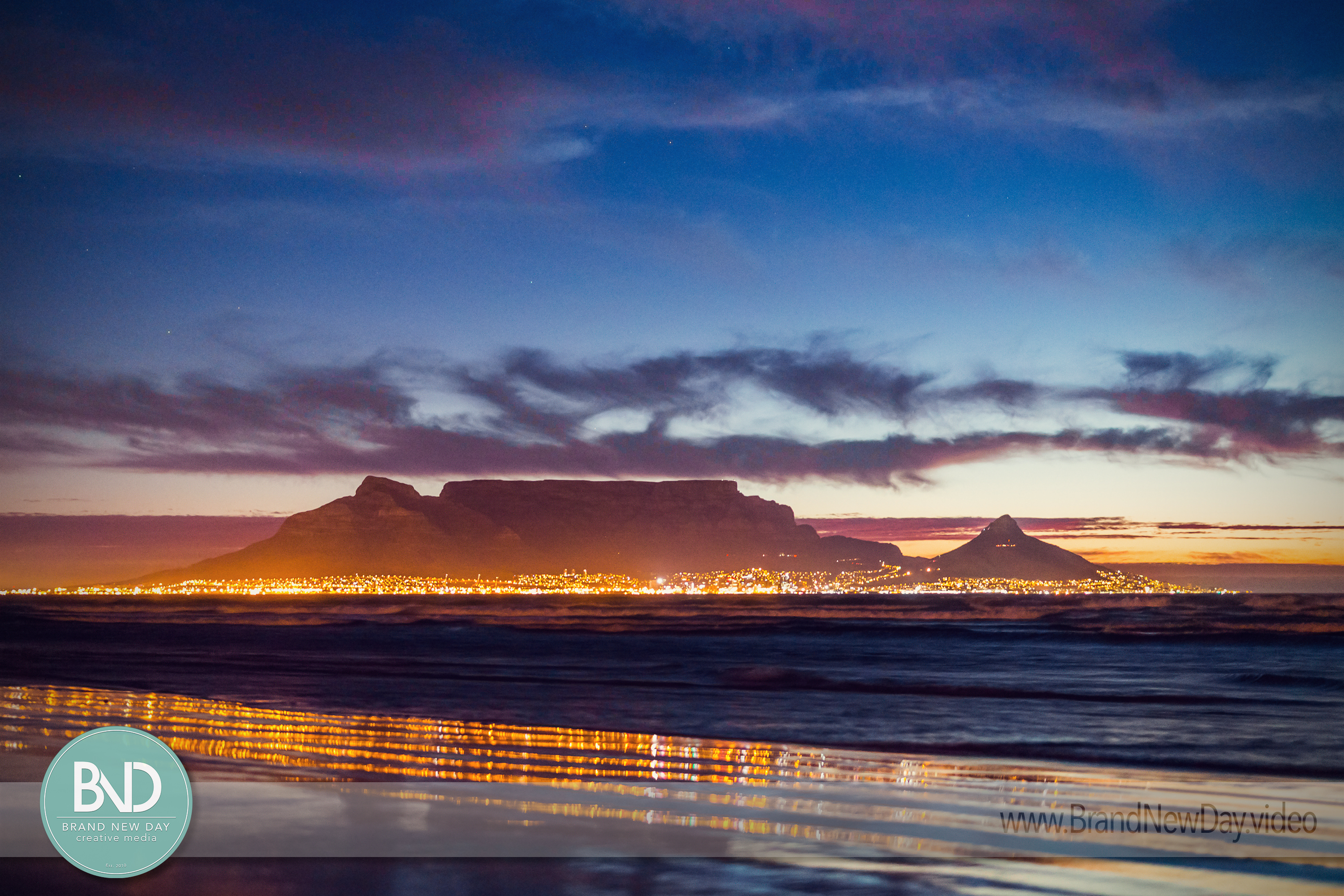 Cape Town splendor - We travel