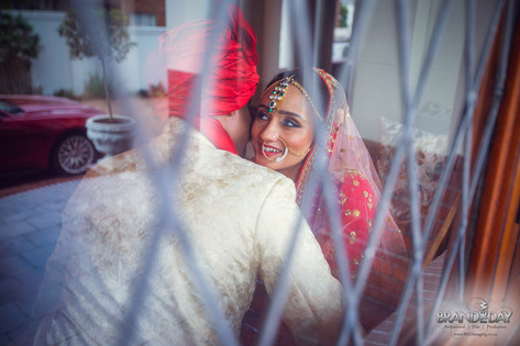 Premium Durban Photography - Indian Weddings