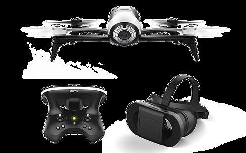Parrot Bebop 2 Drone - FPV Bundle