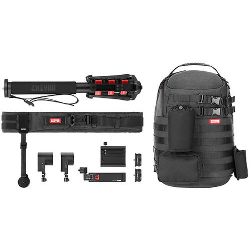 Zhiyun-Tech Crane 3 Lab Master Accessory Kit