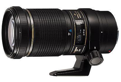 Tamron B01 SP 180mm f/3.5 Macro 1-1 Di Lens for Canon