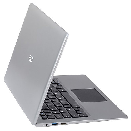"RCT ZEA 2 - 14"" Notebook with Windows 10 Professional"