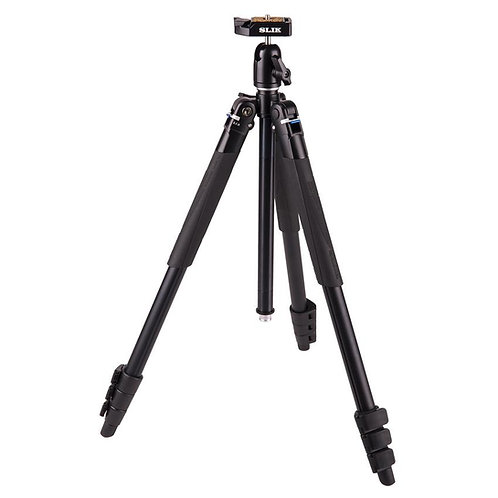 SLIK LiTE AL-420 TRIPOD with light