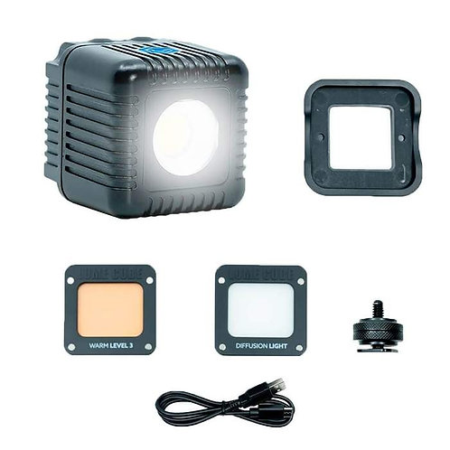 Lume Cube 2.0 Single (1) – Black