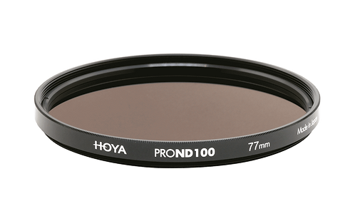 Hoya PRO ND100 Filter 77mm