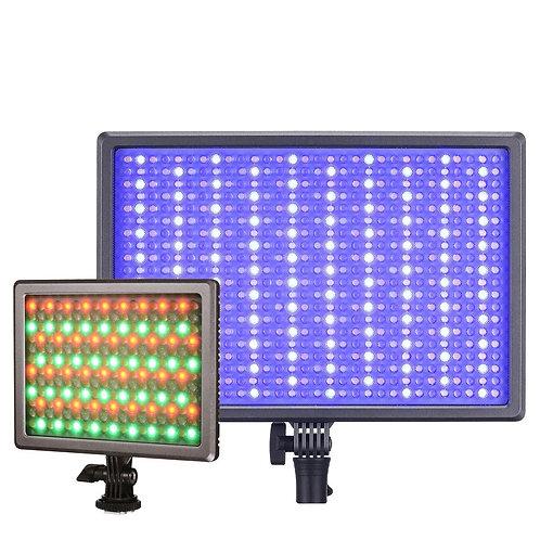 NanLite MixPad 27 Adjustable Bicolor Tunable RGBWW Dimmable Hard and Soft Light