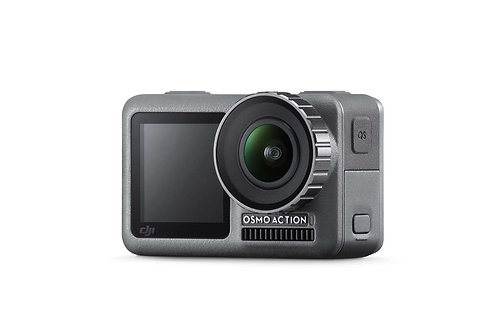DJI Osmo Action | 4k Action Camera