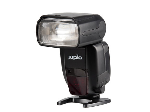 Jupio PowerFlash 600 for Canon / Nikon / Sony