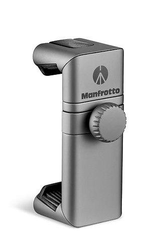 Manfrotto MTWISTGRIP TwistGrip Universal Smartphone Clamp