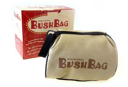 Bush Bag Professional Photo Bean Bag