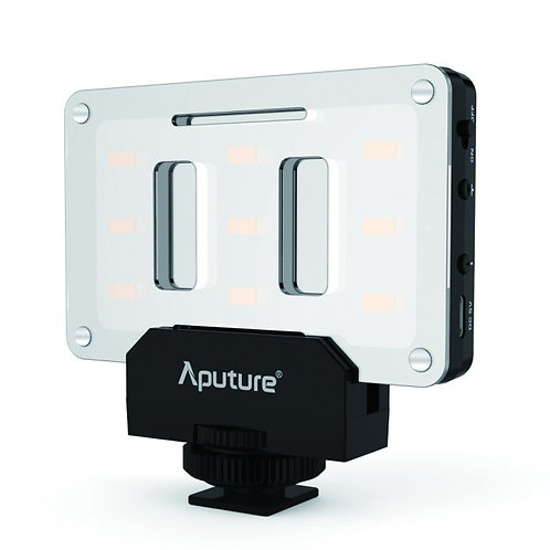 Aputure LED Video Light AL-M9