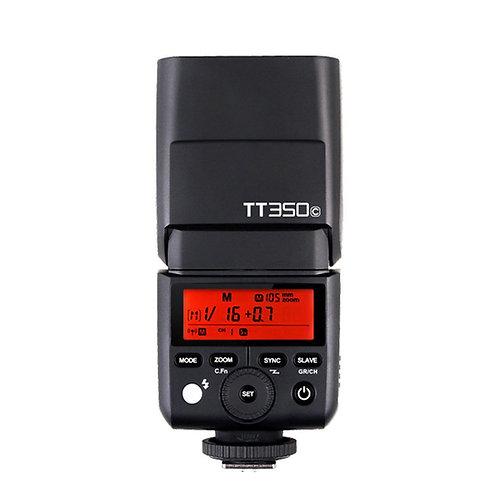 Godox TT350C TTL Flash for Canon Cameras