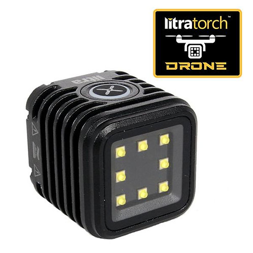 Litra LitraTorch™ Photo, Video & Drone Light