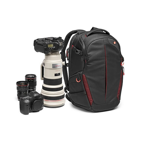 Manfrotto MB PL-BP-R-310 Pro Light Backpack RedBee-310