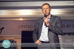Brand Launch in Durban