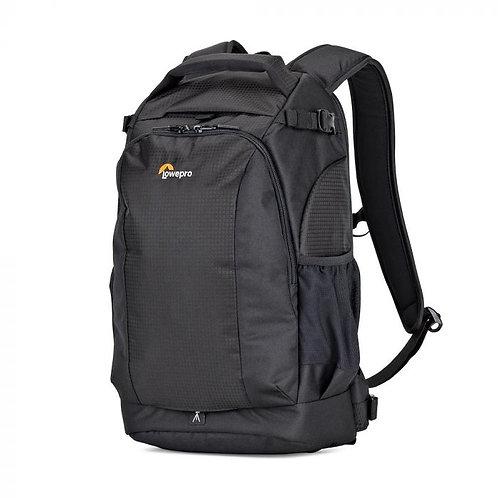 Lowepro Flipside 300 AW II Backpack Black / Mica Pixel Camo