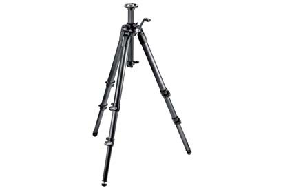Manfrotto MT057C3G Carbon Fibre 3-Section Geared Tripod