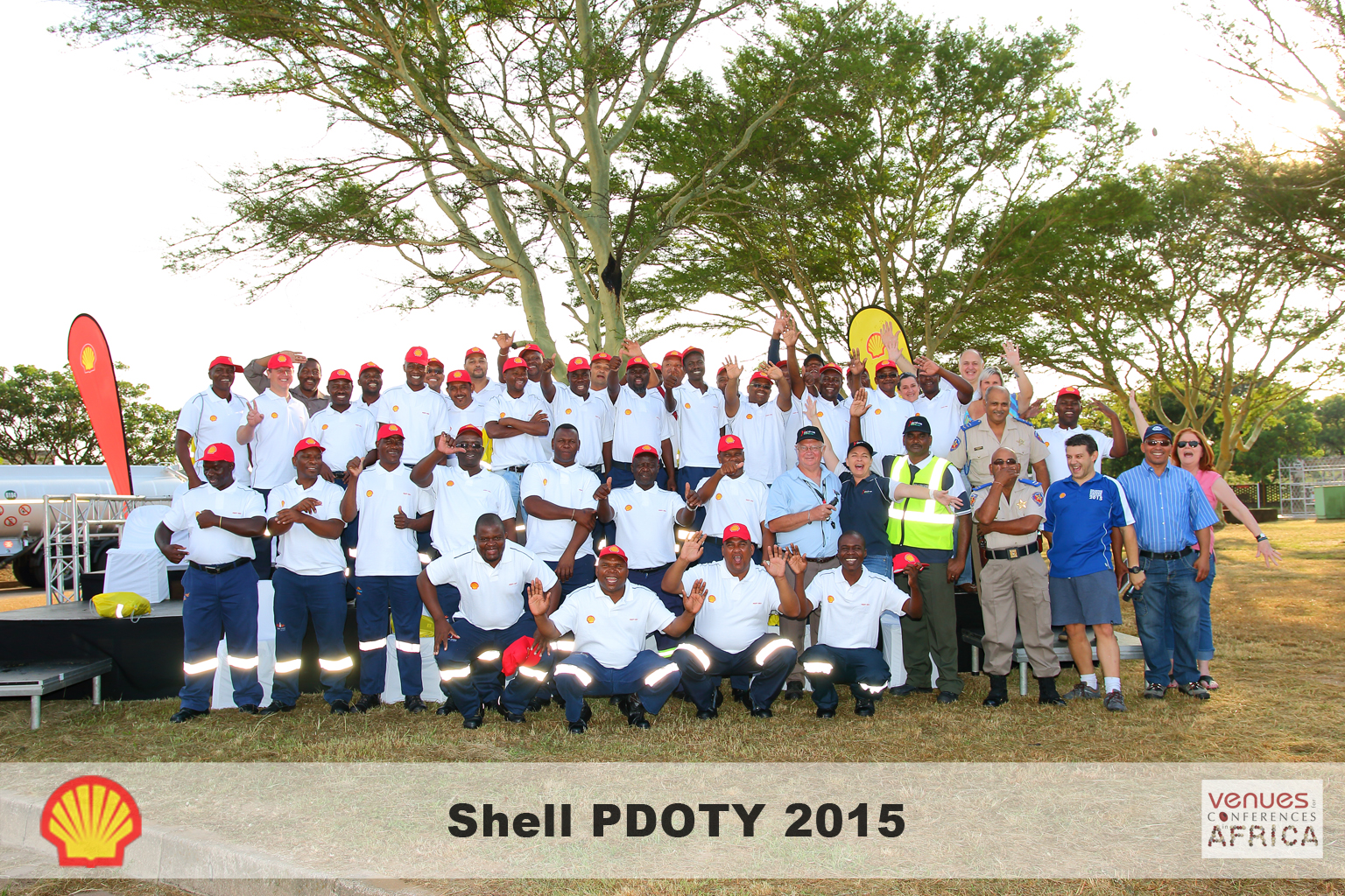 Shell PDOTY 172ab