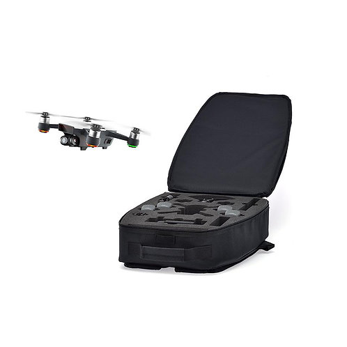 HPRC Soft Bag for DJI Spark Fly More Combo