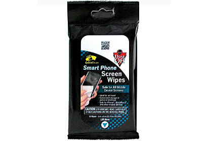 Falcon Dust-Off Smart Phone Portable Screen Cleaner