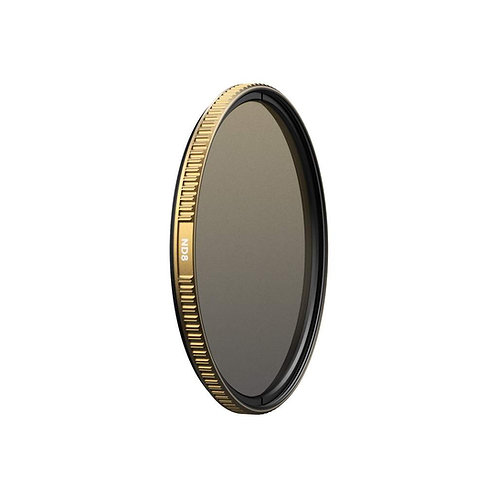 PolarPro QuartzLine Filter 77mm ND8/PL