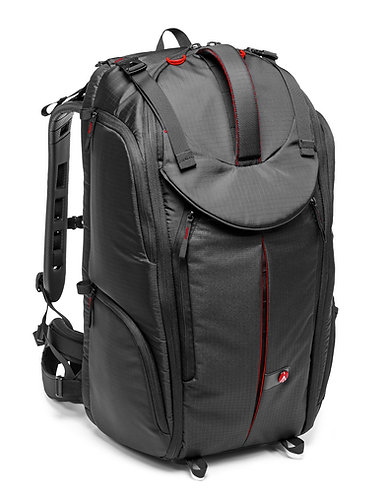 Manfrotto MB PL-PV-610 Pro Light Video Backpack PV-610