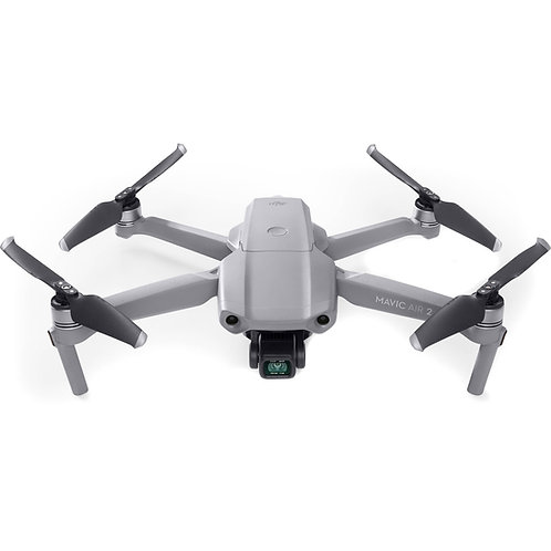 DJI Mavic Air 2 Drone with Fly More Combo