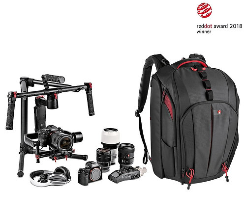Manfrotto PL-CB-BA Pro Light Cinematic Backpack Balance