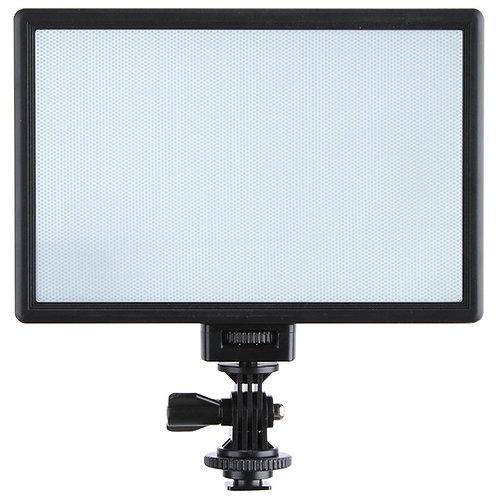 Phottix Nuada S Video LED Light Kit with Battery & Charger