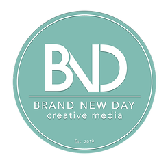 Brand New Day Creative Media Logo
