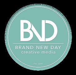 Brand New Day Creative Media Logo