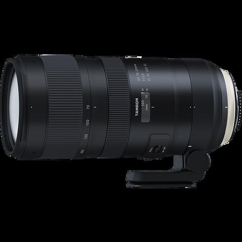 Tamron A025 SP 70-200mm f/2.8 Di VC USD G2 Lens for Canon / Nikon