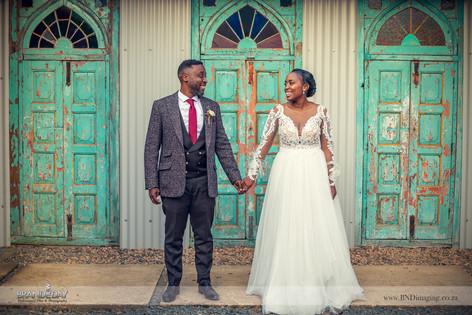 Crystal Barn Wedding | Photography