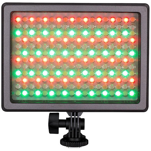 NanLite MixPad 11 Adjustable Bicolor Tunable RGBWW Dimmable Hard and Soft Light