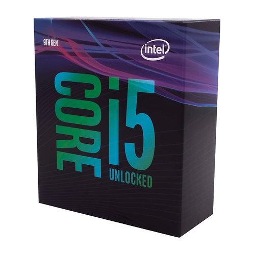 Intel Core i5 9600K 3.7GHZ 9MB LGA1151 CPU