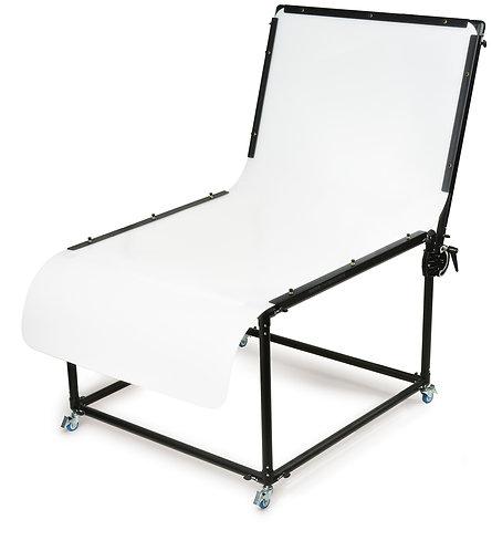 Kaiser 5840 Top Table XL Vario Shooting Table
