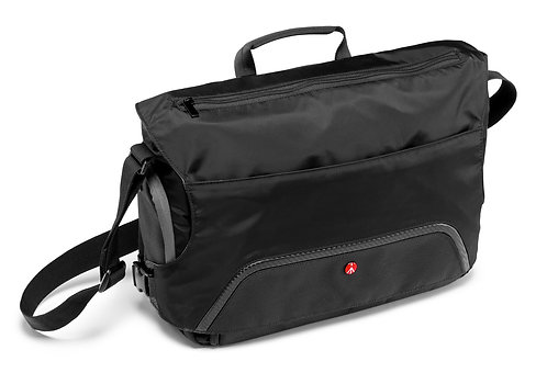 Manfrotto MB MA-M-A Advanced Befree Messenger Black