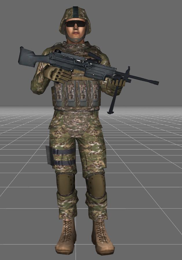 US_Soldier_m240