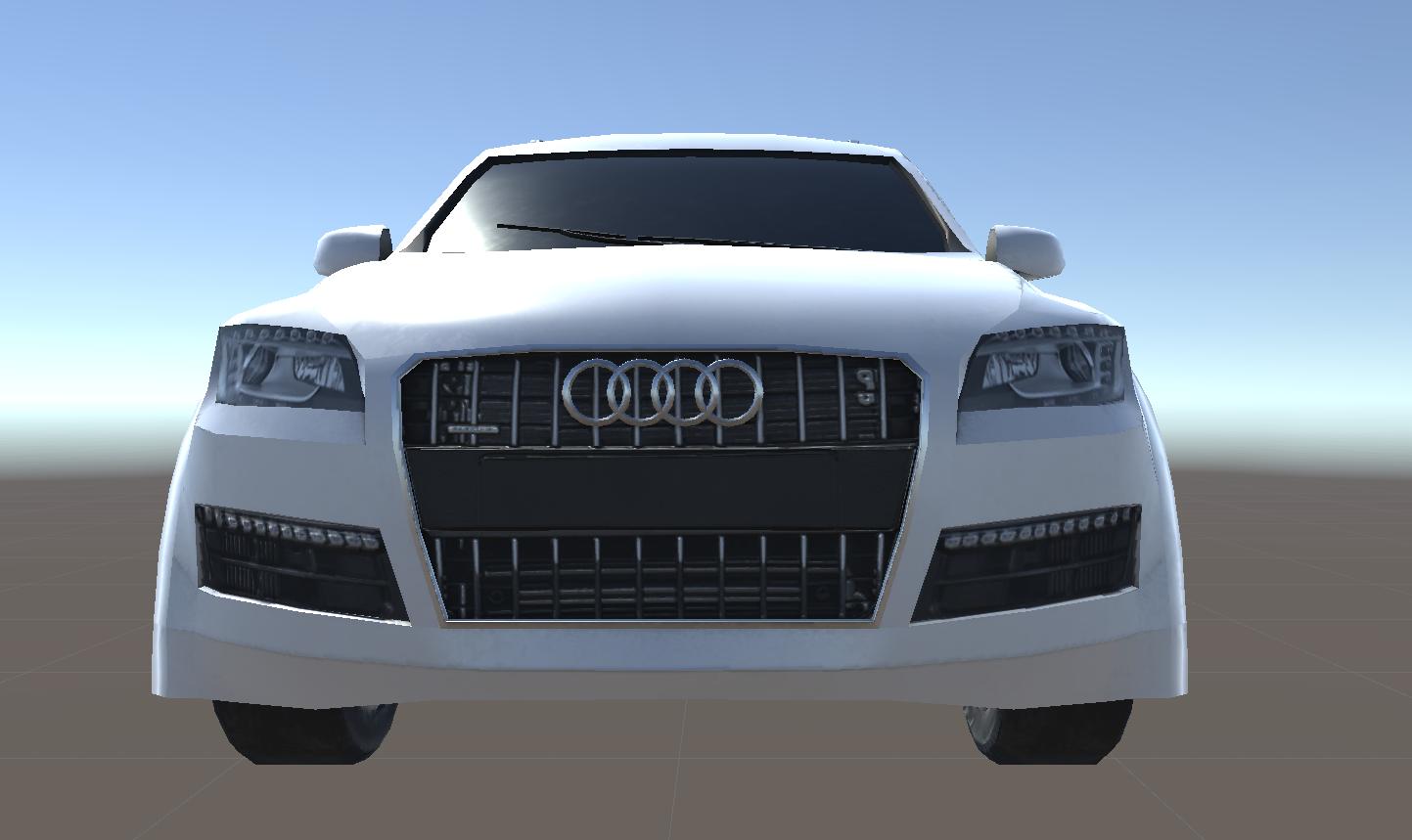 SUV_Front