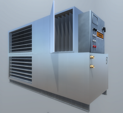 Glycol_Cooling_System