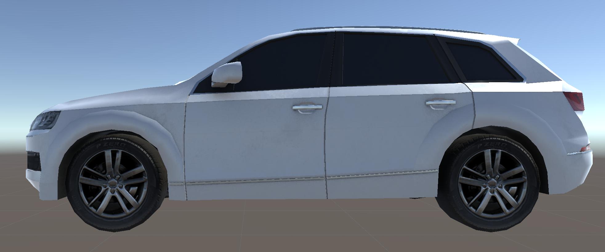 SUV_Side