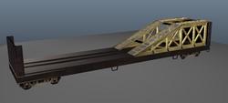 CSX_Flatbed_Railcar2