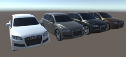 SUV_Colors