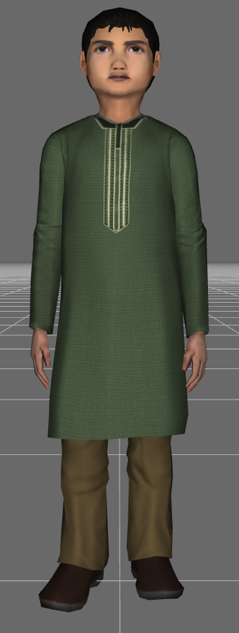 AfghanYouthMale1_front