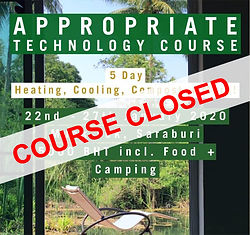 Appropriate Technology Course