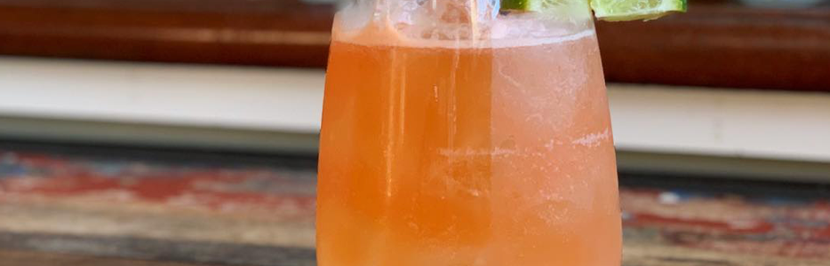 Porch Cocktails