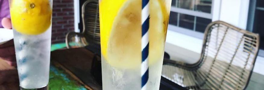Fair Lemonade